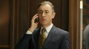 Alan Cumming as Eli Gold