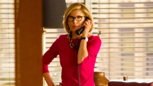 Christine Baranski as Diane Lockhart, a senior partner at the firm